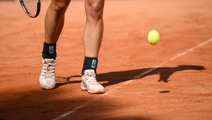 Российский теннисный арбитр дисквалифицирован за сокрытие коррупции