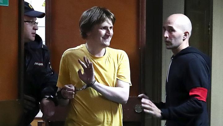 Блогера арестовали за призывы к насилию над детьми силовиков