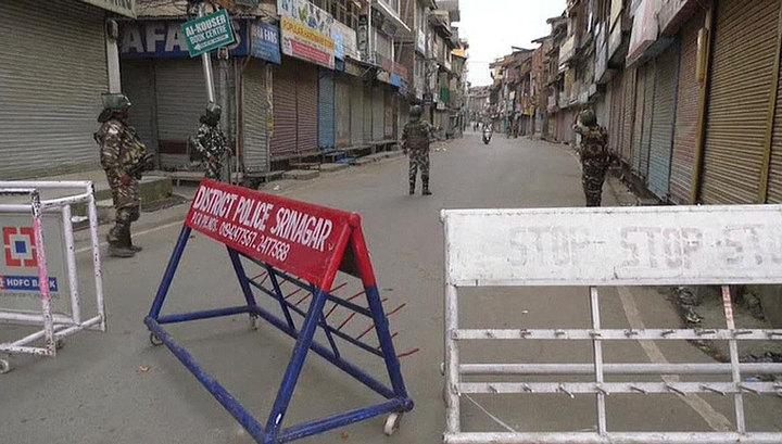 МИД Пакистана обратился в ООН с просьбой помочь уладить конфликт с Индией
