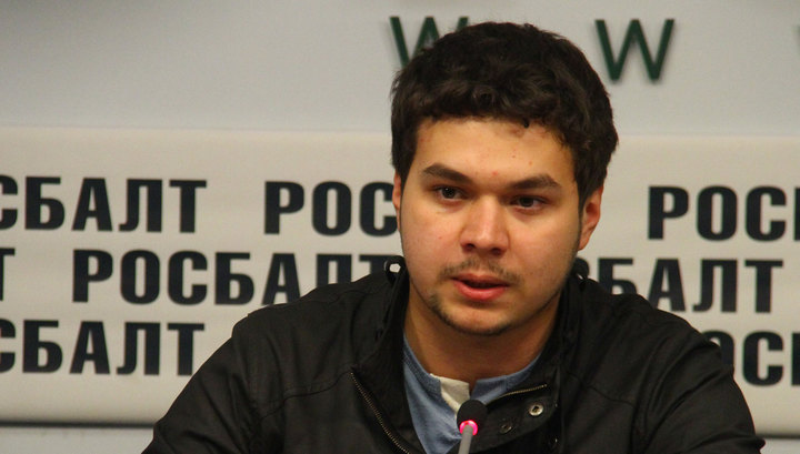 Пропал лидер движения против рабства Олег Мельников