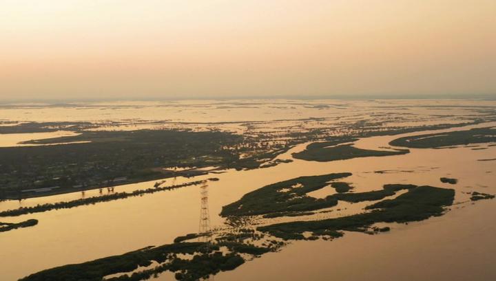 Дальний Восток: уровень воды может повыситься
