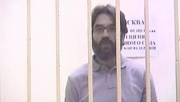 Суд оставил экс-министра Абызова под арестом