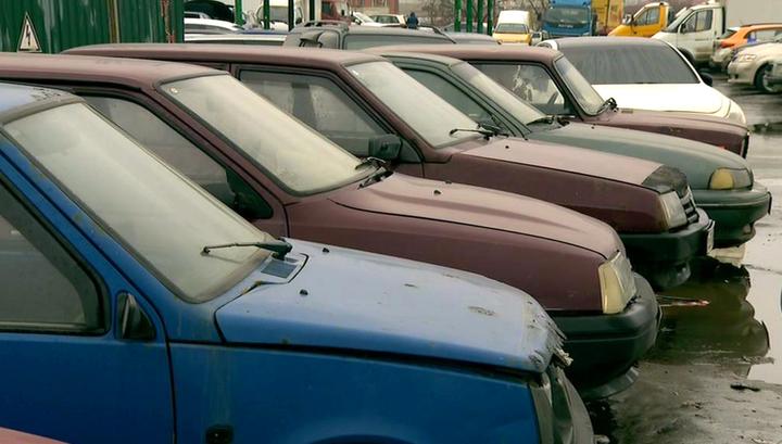 Кого может коснуться запрет на старые автомобили