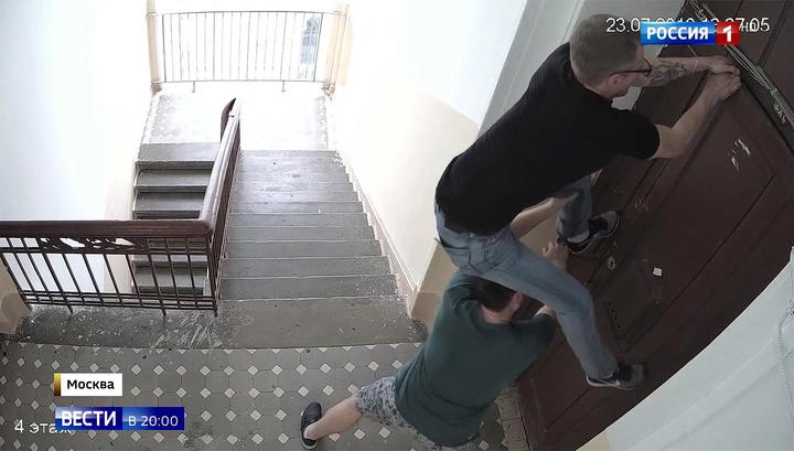 Жильцы московской коммуналки считают, что подверглись рейдерскому захвату