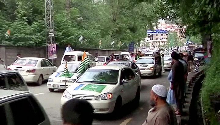 Совбез ООН проведет экстренное заседание по вопросу Кашмира 16 августа