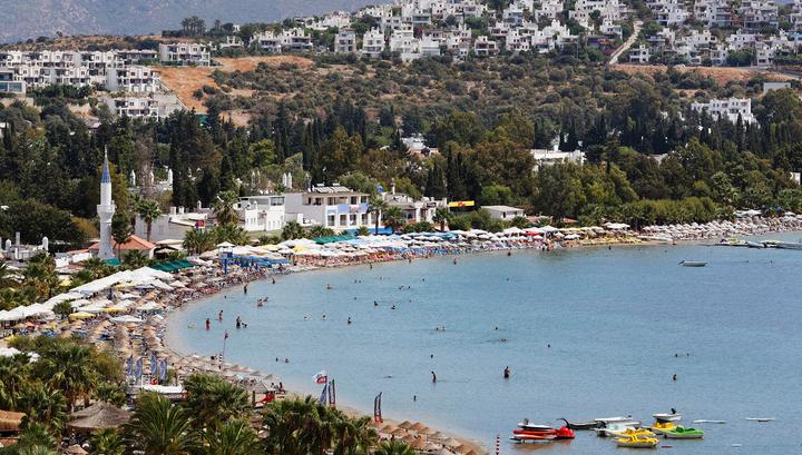 Отдых в Турции стал смертельно опасным: за последнюю неделю погибли три туристки из России