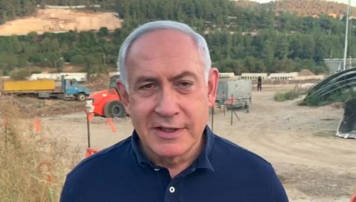 США и Израиль в центре нового политического скандала