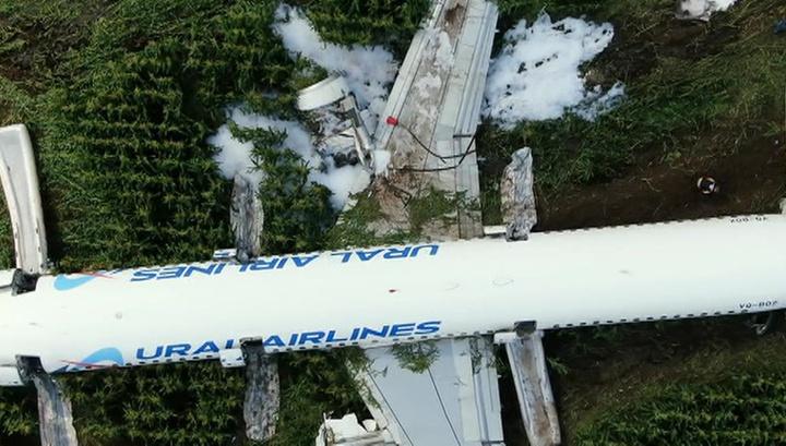 Инцидент с А321: черные ящики вскрыты, второй пилот в больнице