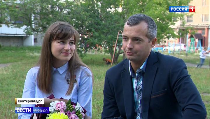 Жена Дамира Юсупова рассказала о его реакции на получение звания Героя России