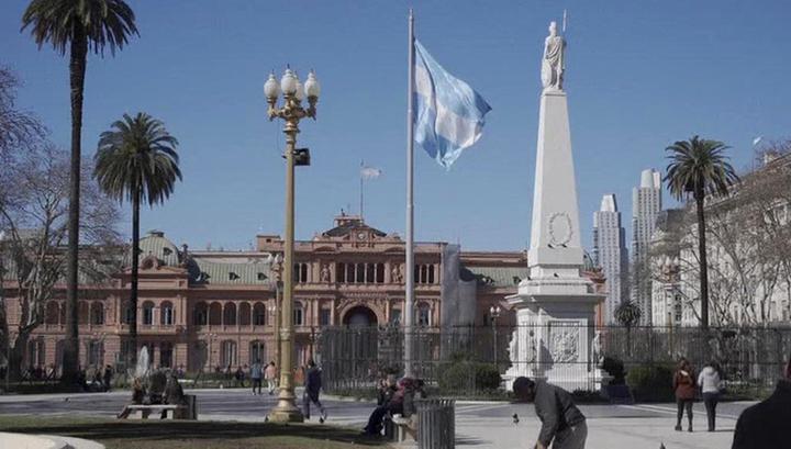 S&P и Fitch понизили кредитный рейтинг Аргентины