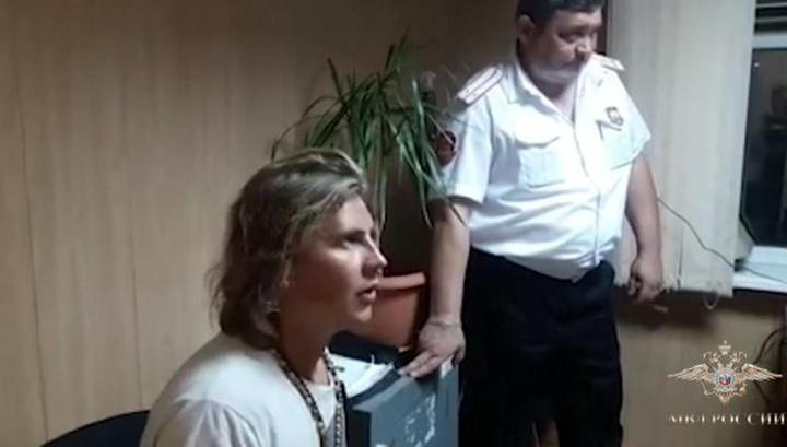 Авиадебошир получил 5 суток ареста