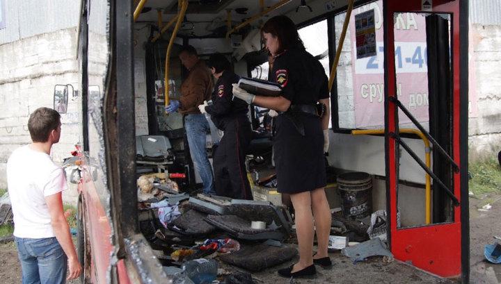 Названа предварительная причина смертельного ДТП с автобусом в Перми