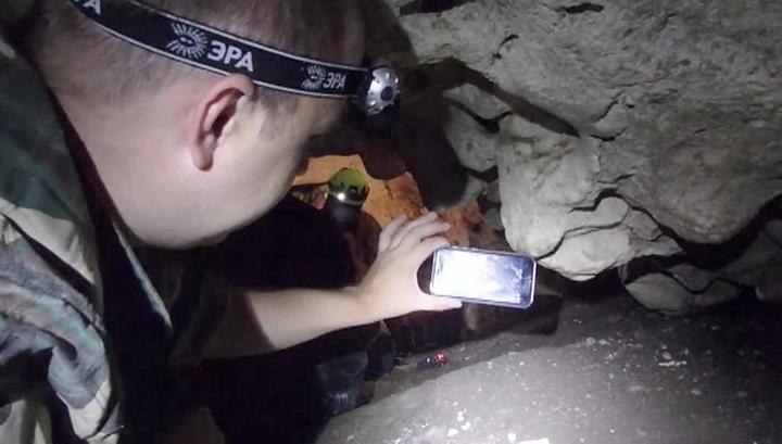 В Крыму обнаружен неизвестный вид микроорганизмов