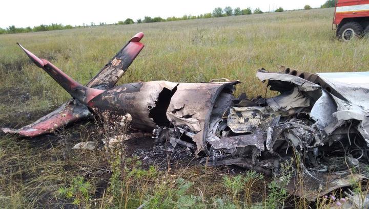 Нарушение правил пилотирования могло стать причиной падения Як-55