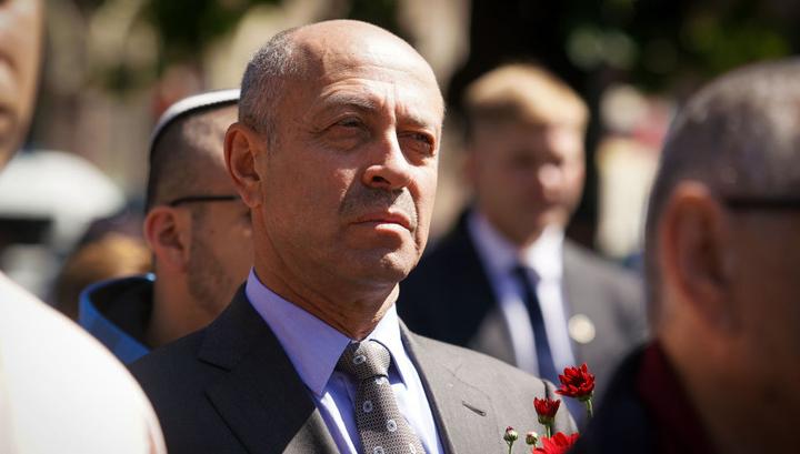 Олег Буров избран новым мэром Риги