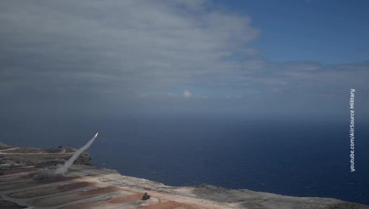 Новый вызов международной безопасности: в США испытали крылатую ракету