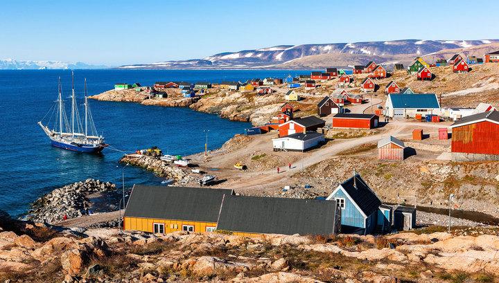 Цена Гренландии: стала известна сумма, которую Трамп готов был предложить Дании