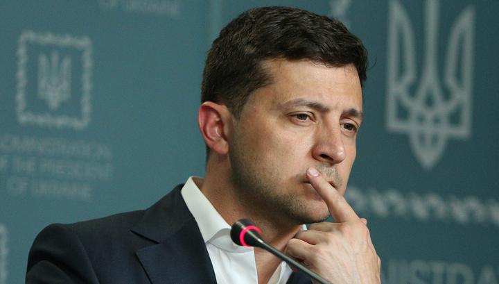Зеленский предложил России Крым обменять на место в G8