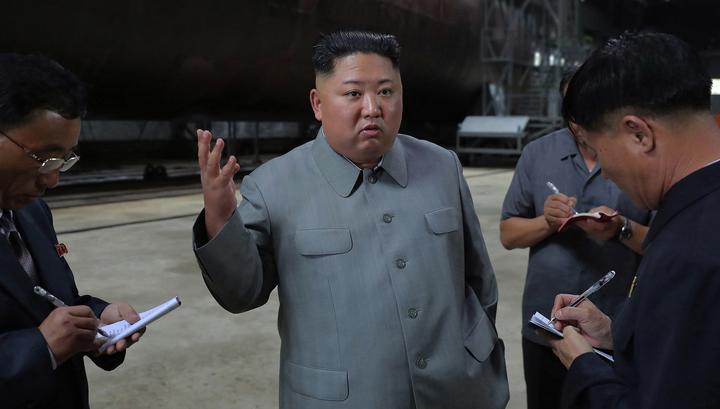 МИД КНДР: действия Южной Кореи и США могут спровоцировать новую холодную войну