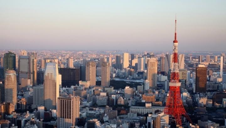 В Токио построят трехкилометровый небоскреб
