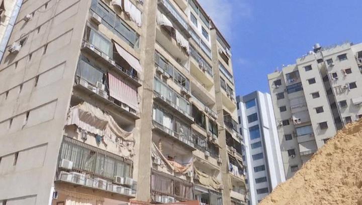 Ливан пожалуется на Израиль в СБ ООН