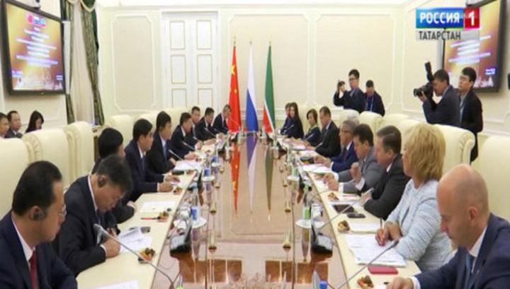 Татарстан поможет Китаю в подготовке следующего мирового чемпионата WorldSkills
