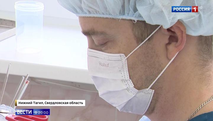 Увольнение врачей: ситуацию в Нижнем Тагиле берут под контроль