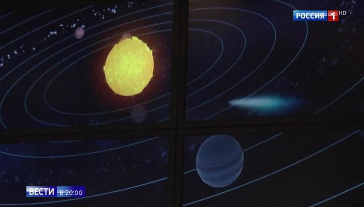 Подарок небес или угроза: 28 августа к Земле приблизится астероид-гигант