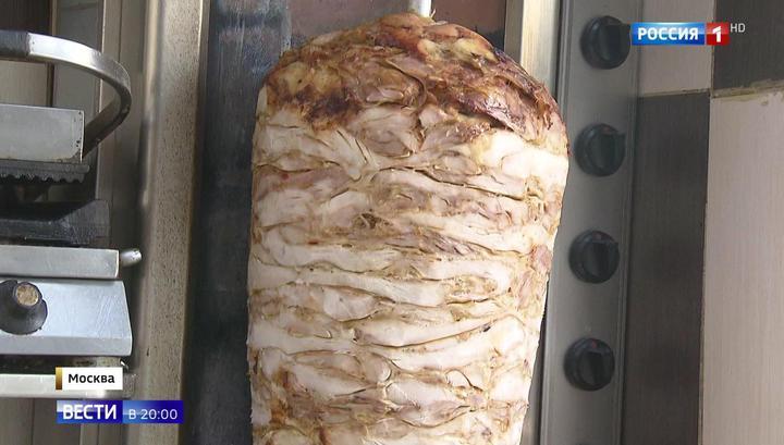 Сальмонелла, листерия и кишечная палочка: какую начинку можно найти в шаурме
