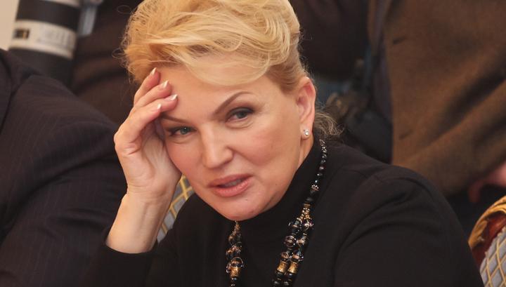 В киевском аэропорту задержали экс-министра здравоохранения Украины