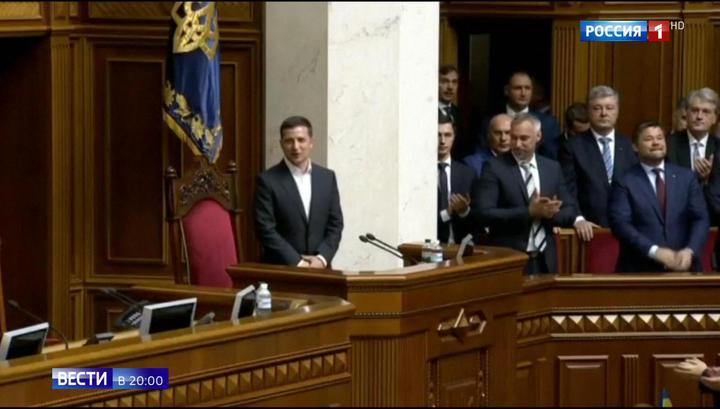"""Новые """"слуги народа"""": кто теперь возглавляет украинское правительство"""