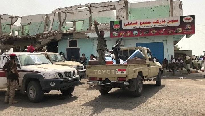 Сотни жителей Йемена пострадали в результате атак ВВС ОАЭ