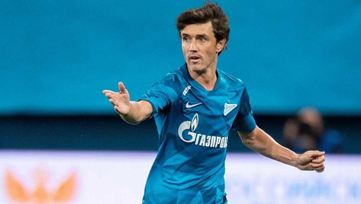 Жирков: мог завершить карьеру после чемпионата мира