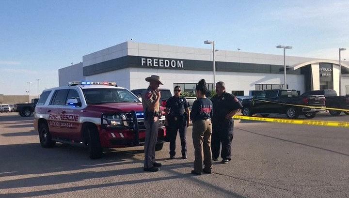 Появились первые итоги расследования стрельбы в Техасе