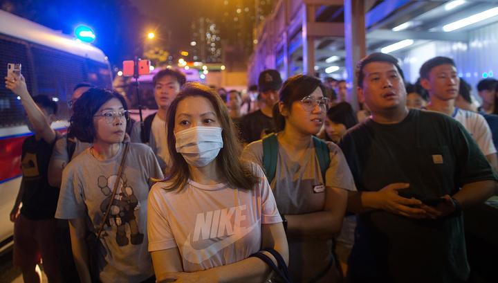 Победа демонстрантов: правительство Гонконга отзывает законопроект об экстрадиции