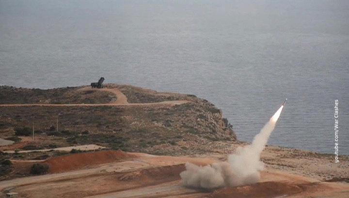 До конца года Пентагон испытает ряд запрещенных ракет