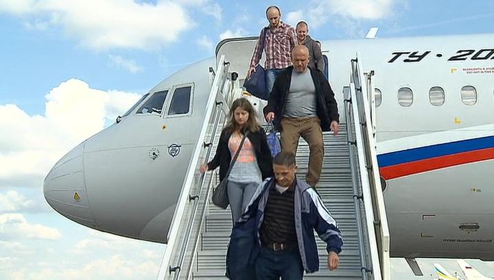 Песков, Москалькова и Зеленский прокомментировали обмен