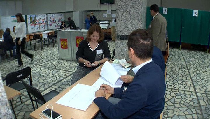 Выборы главы Башкортостана: избирательные участки открылись на час раньше