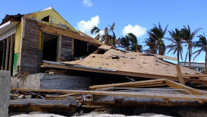 Трамп предложил поселить пострадавших от урагана на круизных лайнерах