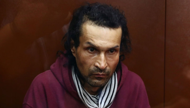 Напавший на Памфилову арестован на два месяца
