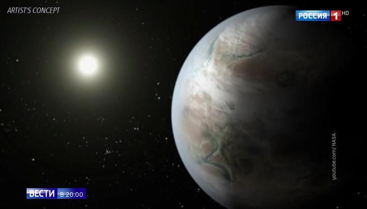 Британские ученые открыли планету, где может быть жизнь