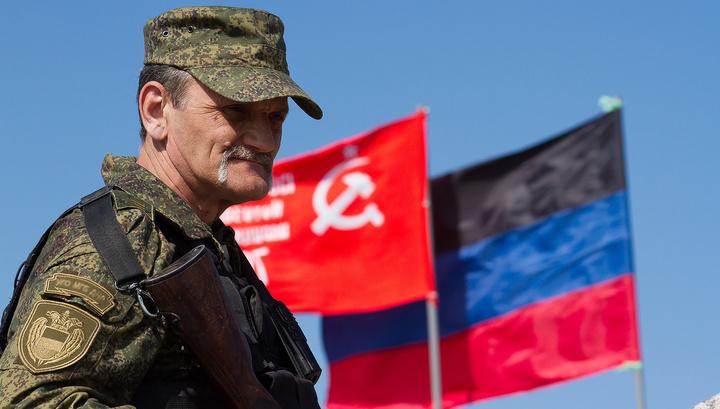 Формула Штайнмайера: новая дата разведения сил в Донбассе так и не назначена
