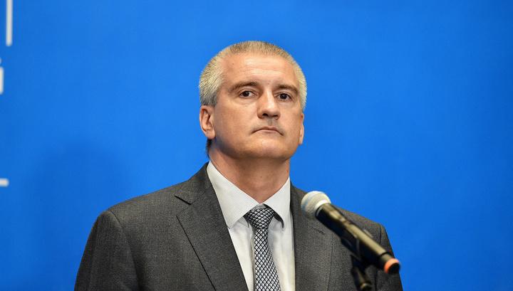 Крым: Аксенов и Константинов переизбраны