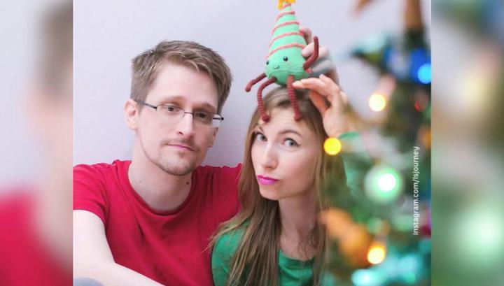 Сноуден рассказал о разрушении стереотипов