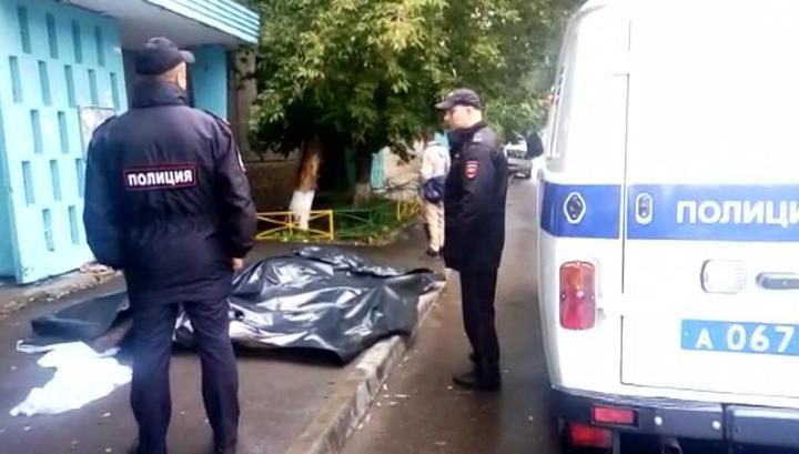 В ночном пожаре в Красноярске погибла семья прокурора Лесосибирска