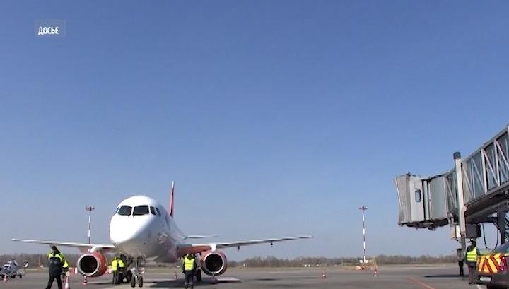Калининград и Краснодар свяжет прямое авиасообщение