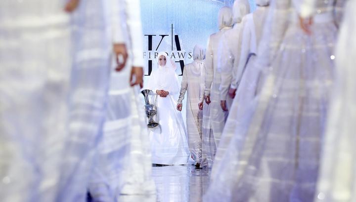 Дочь главы Чечни открыла бутик в Москве