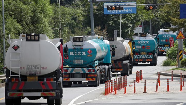 Саудовская Аравия: добыча нефти будет восстановлена к концу сентября