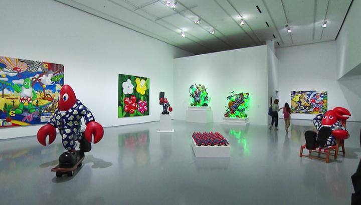 Семь выставок ждут посетителей в Мультимедиа Арт Музее в новом сезоне