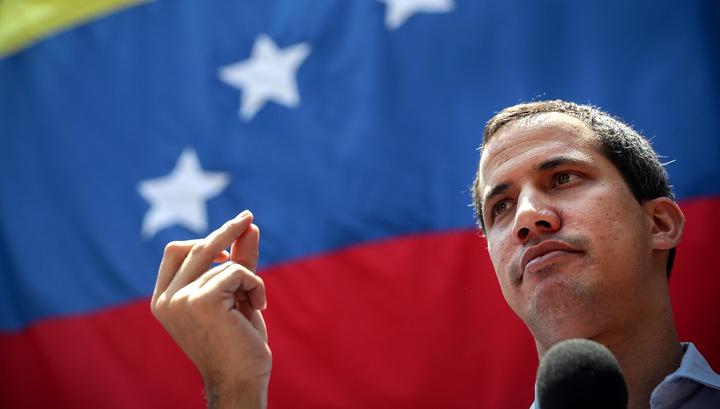 Венесуэла ждет американского вторжения